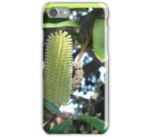 Citrine Candle iPhone Case/Skin