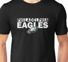 philadelphia eagles Unisex T-Shirt