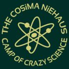 Cosima Niehaus Science Camp by alisonhendrix