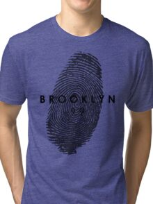 Brooklyn 99 Tri-blend T-Shirt