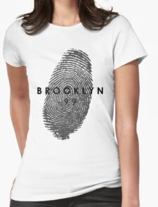 Brooklyn 99 Womens Fitted T-Shirt
