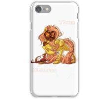 Fluttershy - Fallout iPhone Case/Skin