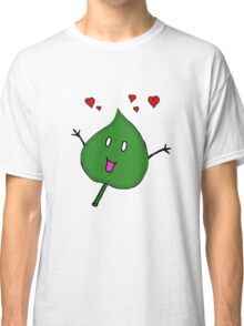 Love a leaf Classic T-Shirt
