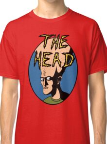 The Head Classic T-Shirt