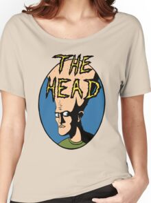 The Head Women's Relaxed Fit T-Shirt