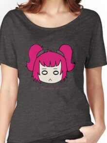 It's Monday already... by Lolita Tequila Women's Relaxed Fit T-Shirt