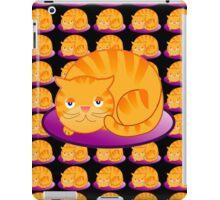 Tabby Cats iPad Case/Skin