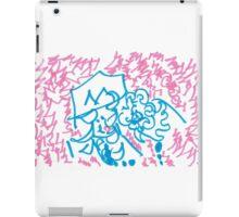 Super Buddies iPad Case/Skin
