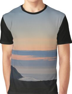 gentle evening - photography Graphic T-Shirt