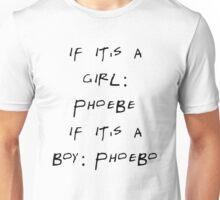 Phoebo Unisex T-Shirt