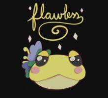 Flawless frog Kids Tee