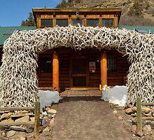 Durango Arch by Michael Kannard