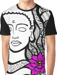 Peace In Mind Graphic T-Shirt