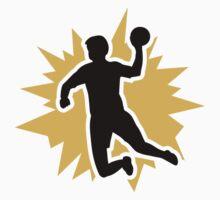 Handball player Kids Clothes