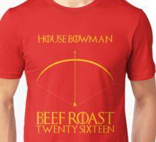 House Bowman 1 Unisex T-Shirt