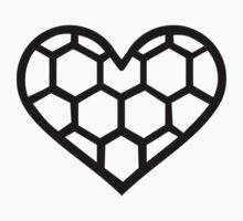 Handball heart Kids Clothes