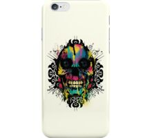 Better Colour Than Dead - Collaboration iPhone Case/Skin