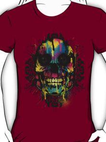 Better Colour Than Dead - Collaboration T-Shirt