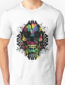 Better Colour Than Dead - Collaboration Unisex T-Shirt