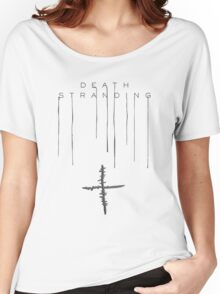 Death Stranding Women's Relaxed Fit T-Shirt