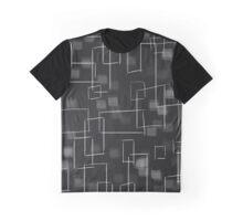 City Scheme Graphic T-Shirt