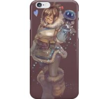 Mei iPhone Case/Skin