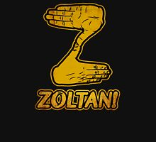 Zoltan Dude where´s my car Unisex T-Shirt