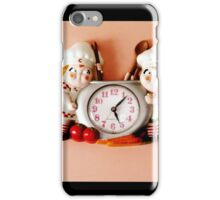 Soup's On!!!! iPhone Case/Skin