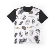 Back to the 20's Graphic T-Shirt