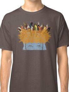 Bird nest head Classic T-Shirt