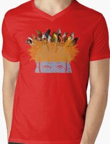 Bird nest head T-Shirt