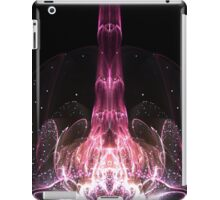 Dreaming of Rebirth - Abstract Fractal Artwork iPad Case/Skin