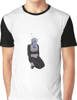 Robo nerves Graphic T-Shirt