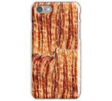 Bacon Breakfast iPhone Case/Skin