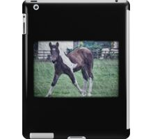 Bred for Beauty iPad Case/Skin