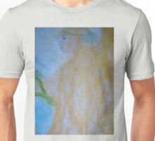 Golden Angel Unisex T-Shirt
