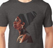 Nina - High Priestess of Soul Unisex T-Shirt