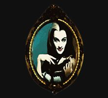Framed Lily Munster Women's Relaxed Fit T-Shirt