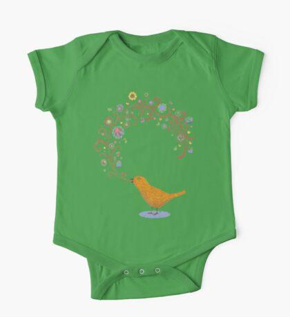 Birdsong Kids Clothes