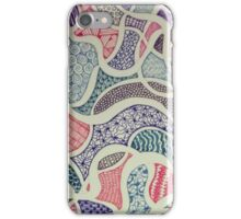 Pathways iPhone Case/Skin
