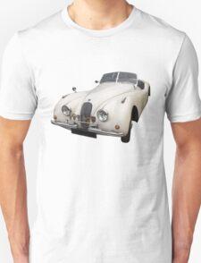XK-120 v2 Unisex T-Shirt