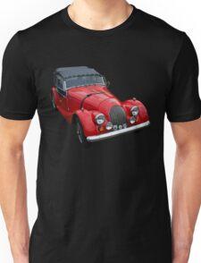 Vintage British Sports Car Unisex T-Shirt