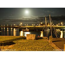 Claddagh, Galway Photographic Print