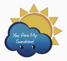 You Are My Sunshine! Kids Tee