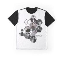 EXODUS Graphic T-Shirt