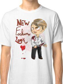 Hannibal - New fashion bloody look Classic T-Shirt