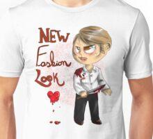 Hannibal - New fashion bloody look Unisex T-Shirt