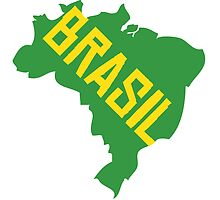 Brasil by Casuals