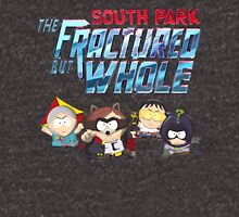South Park The Fractured But Whole Unisex T-Shirt