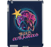 Truly Outrageous!  iPad Case/Skin